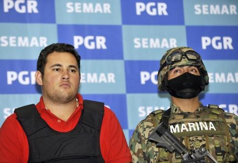 Jesús Alfredo Guzmán de 29 años es uno de los secuestrados, según confirmaron las autoridades. (Foto: Archivo/Efe)