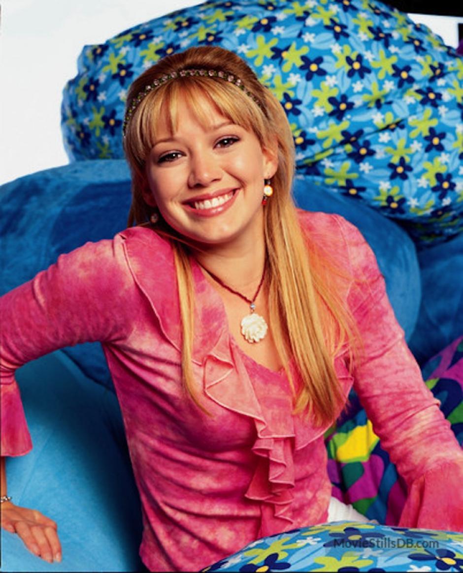 Su personaje Lizzie McGuire fue uno de los más seguidos en Disney Channel. (Foto: Disney)