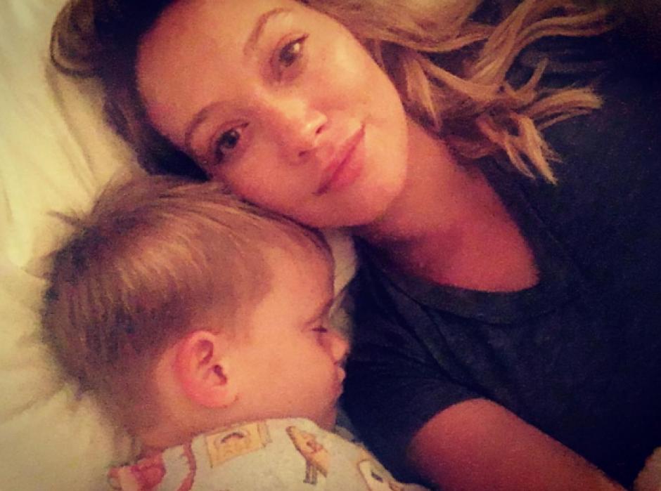 Ama pasar tiempo con su familia. (Foto: Instagram)