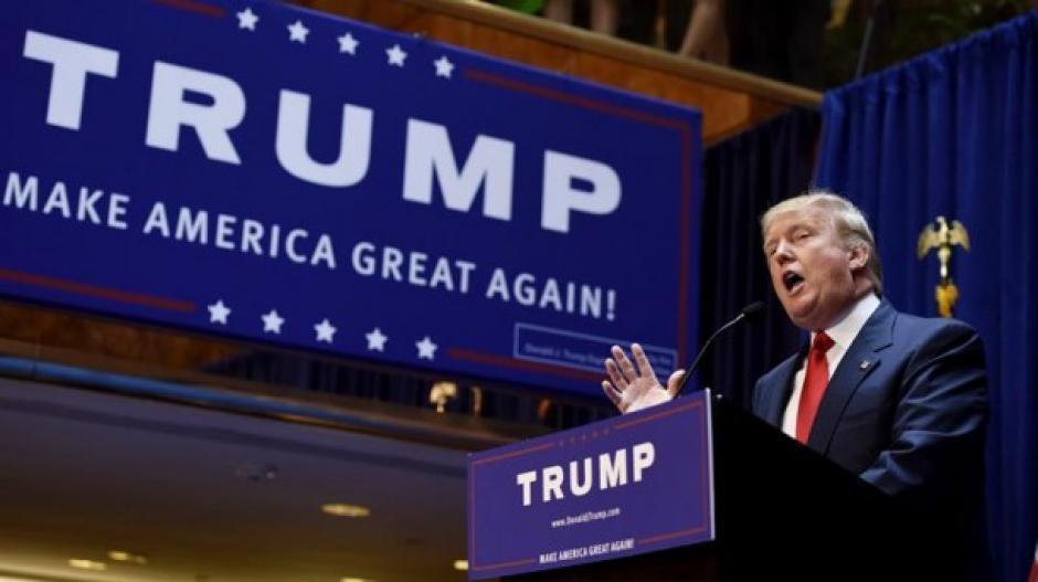 De acuerdo al Morning Consult el 43% de los 1,931 votantes consultados apoya a Clinton y solo el 40% a Trump. (Foto: eitb.eus)