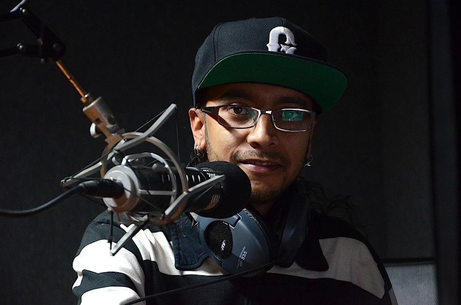 DJ Flako marca tendencia con su estilo musical. (Foto: Selene Mejía/Soy502)
