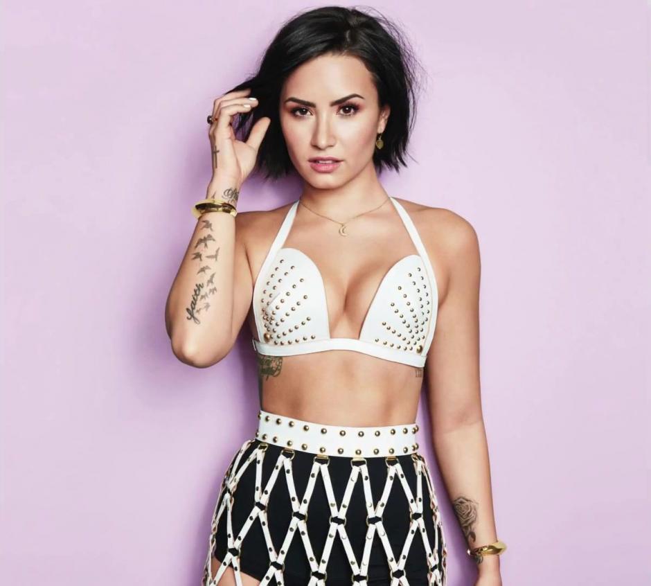 "La cantante actualmente tiene una gira llamada ""Future Now"". (Foto: hitsync.net)"