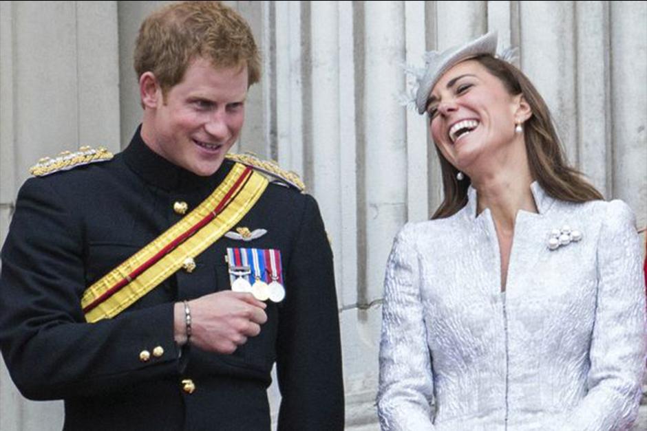 Se dice que Harry es uno de los solteros más cotizado de la realeza británica. (Foto: Archivo)