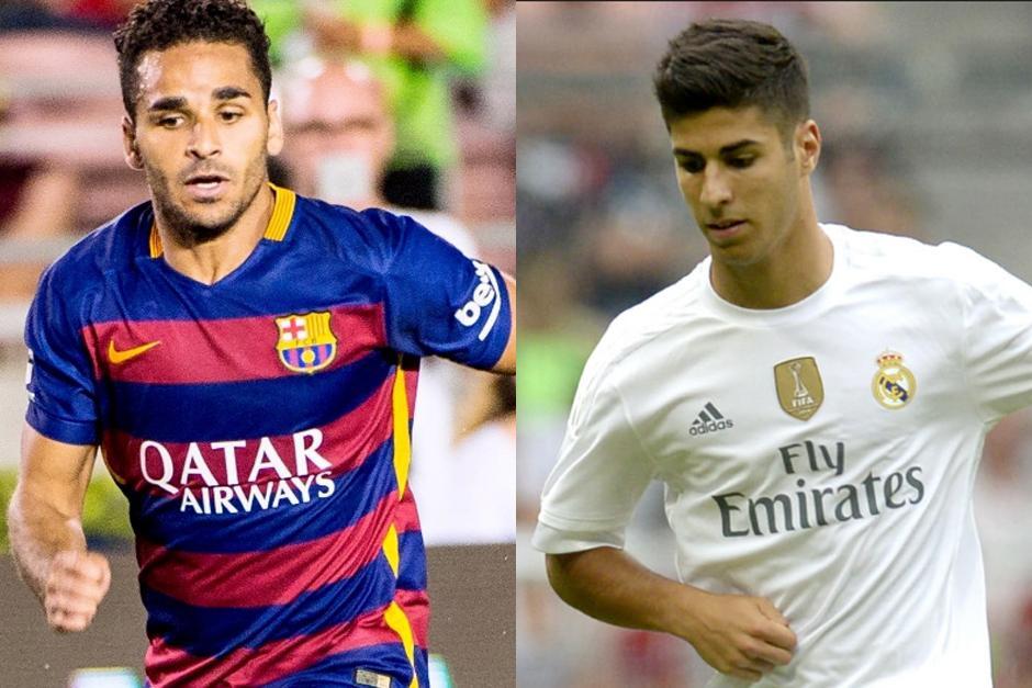 El Barcelona pudo fichar a Asensio...y se decidió por otro. (Foto: Sport/AS)