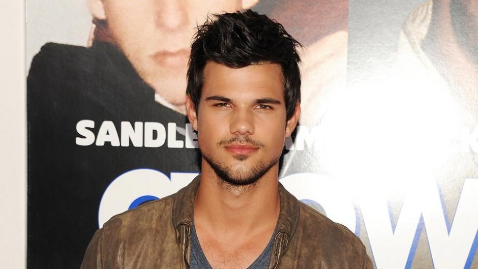 Taylor Lautner mencionó en su primera publicación de Instagram a su exnovia Taylor Swift. (Foto: hollywoodreporter.com)