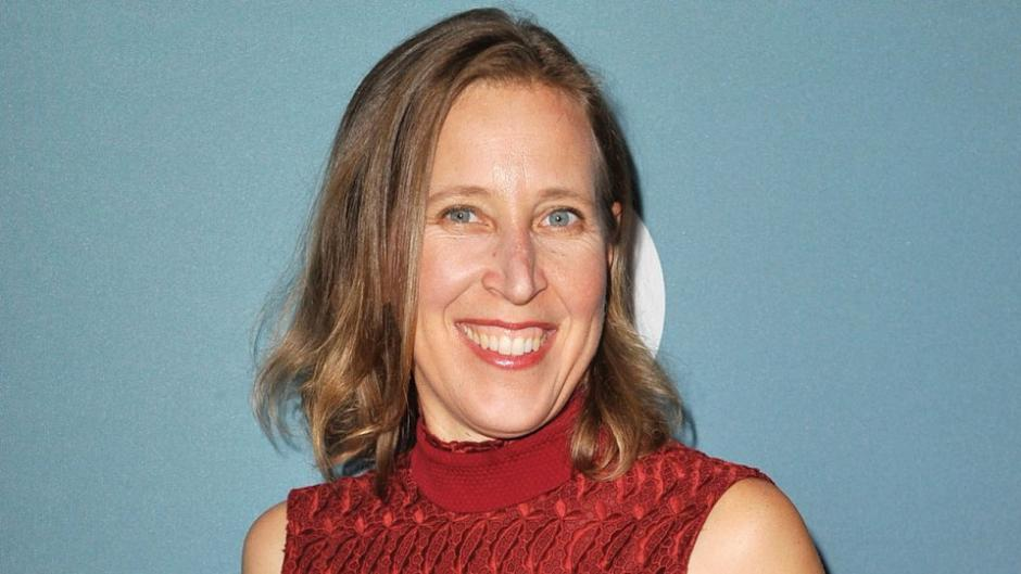 Susan Wojcicki es directora ejecutiva de YouTube e historiadora. (Foto: hollywoodreporter.com)