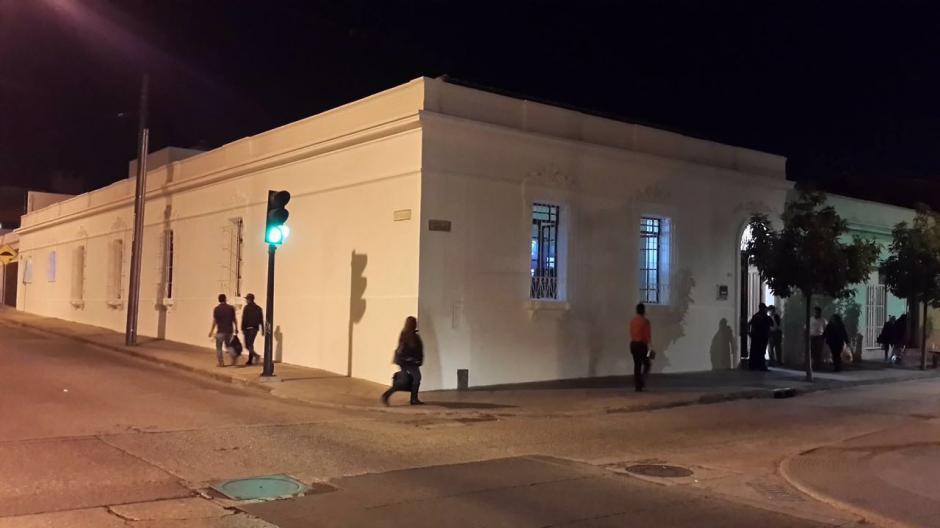 El Museo del Holocausto, Guatemala, es el primer museo del Holocausto (Shoah) en Centro América y tendrá como objetivo el enseñar a las nuevas generaciones el genocidio cometido contra los judíos y las persecuciones y matanzas cometidas contra los gitanos y otras víctimas durante la Segunda Guerra Mundial. (Foto: Musac)