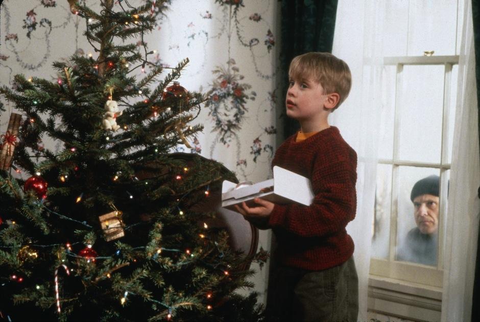 """La película """"Home Alone"""" se estrenó en cines hace 21 años. (Foto: For a few movies more)"""