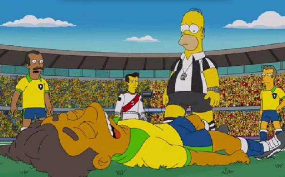 Homero ha tenido todo tipo de ocupaciones. (Imagen: Fox)