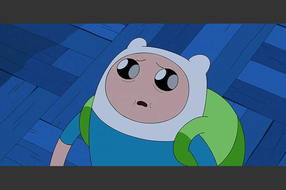 Las aventuras de Finn el humano llegará a su fin. (Foto: Cartoon Network)