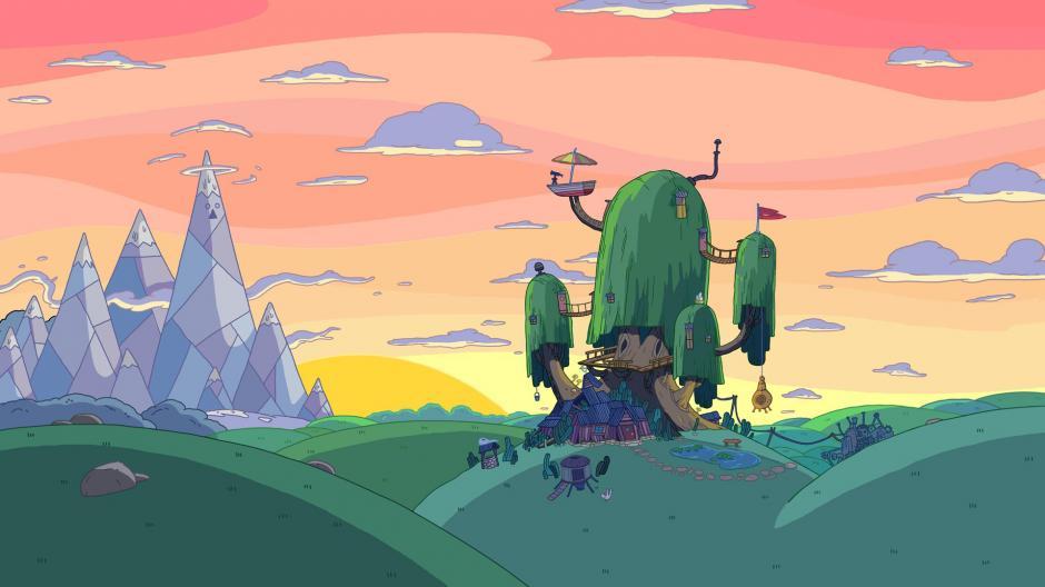 Los directivos anunciaron que el último capítulo se transmitirá en el año 2018. (Foto: Cartoon Network)