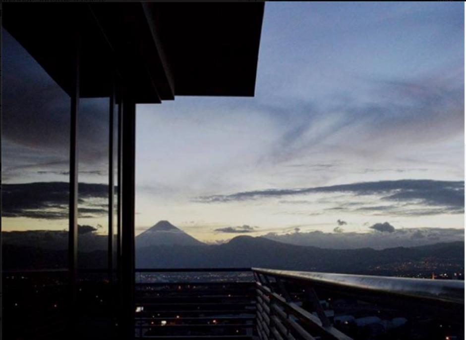 """Los dueños del hotel dieron el hospedaje como """"cortesía"""" a Morales. (Foto: Adriatika Hotel Boutique/Facebook)"""