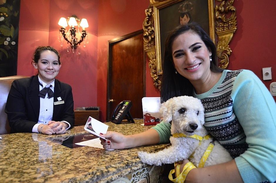 Disfruta tus vacaciones junto a tu mascota. (Foto: Selene Mejía/Soy502)
