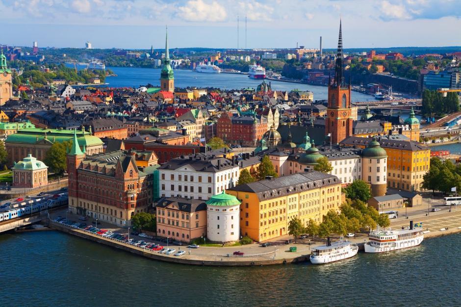 Suecia resalta por ser un país líder mundial en tecnología. (Foto: hotelr.net)