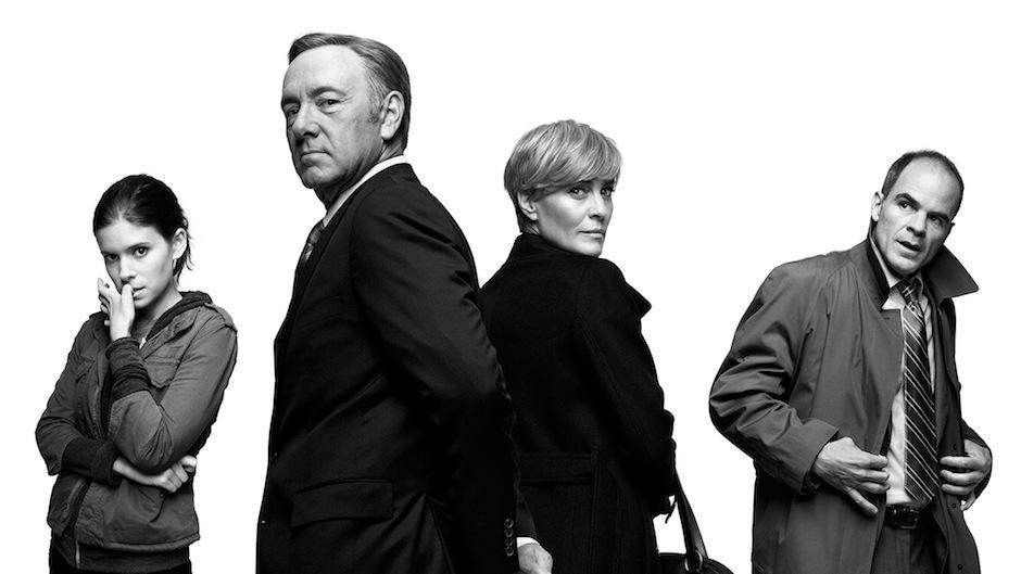 """""""The Baltimore Sun"""" estimó que el costo de la serie ronda los 100 millones de dólares. (Foto: Visión del Cine)"""