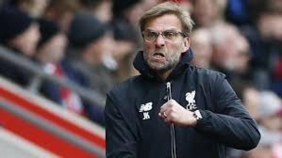 Jurgen Klopp no pudo salir con un empate de España. (Foto: elpenol.com)