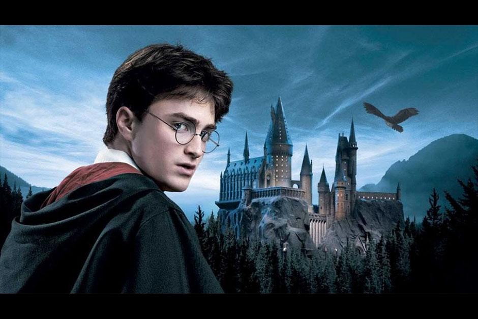 Las 8 películas de Harry Potter llegaran en formato IMAX y con algunas sorpresas. (Foto: Archivo)