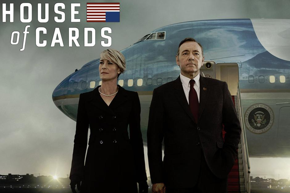 La nuva temporada de House of Cards inicia el 4 de febrero por Netflix. (Foto: House of Cards)