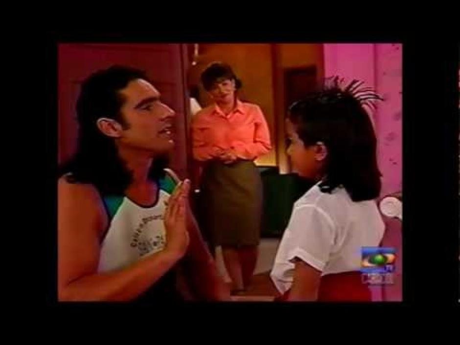 Carlos Kajú hijo de Pedro el Escamoso foto 01