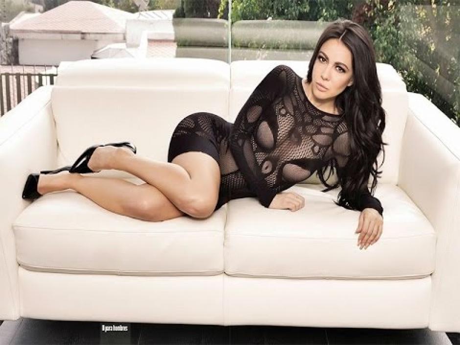 Las fotos de Jimena Sánchez han cautivado a millones en el mundo. (Foto: Revista H)