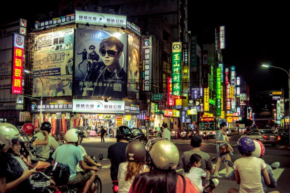 Hsinchu, Taiwán, ofrece la combinación entre tradición, modernidad y precios accesibles. (Foto: synapticism.com)
