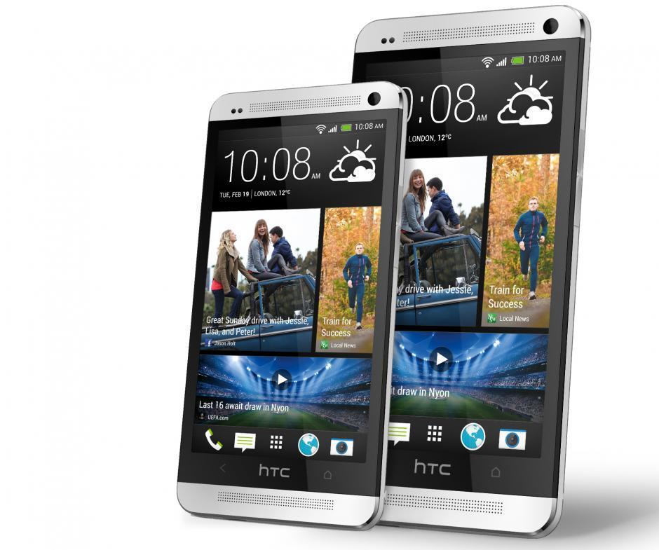 Las cosas buenas vienen en frascos pequeños y esto es lo que nos demuestra el smartphone Htc One Mini, que incluye una pantalla de 4,3 pulgadas con doble altavoz frontal. Cuenta con una memoria de almacenamiento de 16 GB, conectividad Bluetooth, WiFi y HTC.