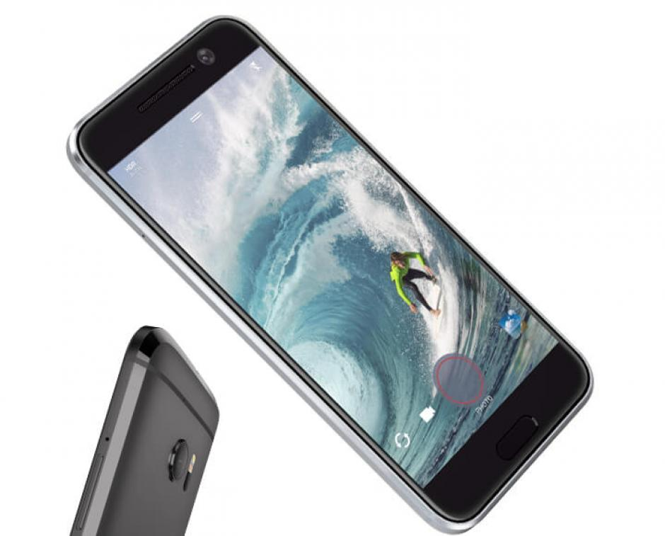 Cuenta con una pantalla de 5.2 pulgadas. (Foto: HTC/ Lifestyle Images)
