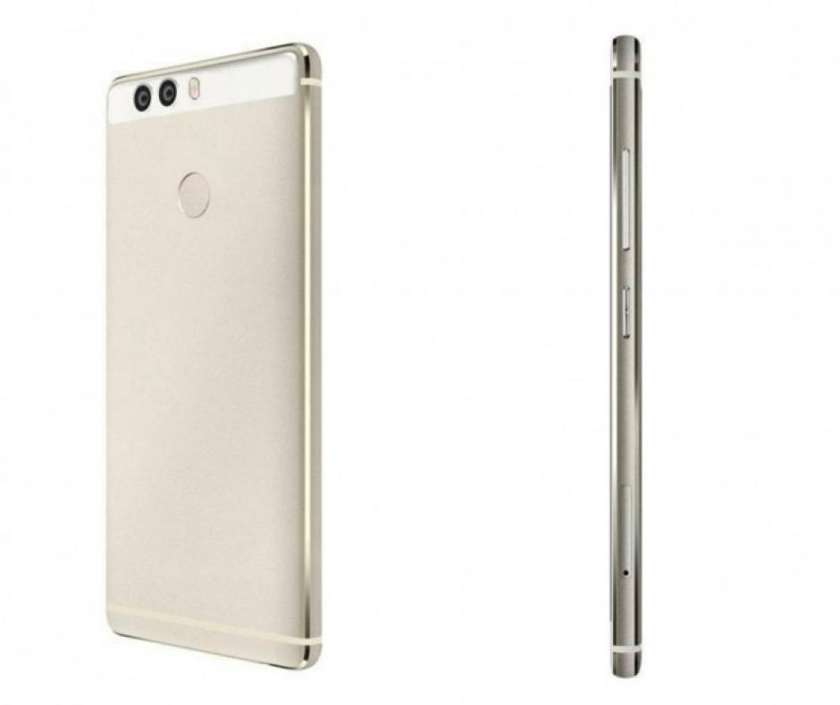 Se rumora que la pantalla del dispositivo es de 5.2 pulgadas. (Foto: elandroidelibre)