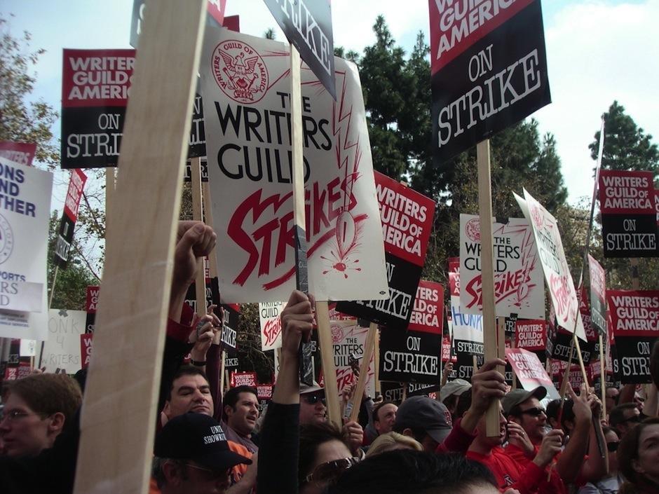 La única vez que no se celebró la ceremonia fue en 2008 debido a la huelga de escritores y guionistas ocurrida en Hollywood. (Foto: Wikipedia)