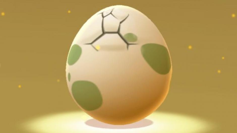 Tras recorrer la distancia requerida, los huevos se abren y los entrenadores obtienen un Pokémon. (Foto: animeclubgt.com)