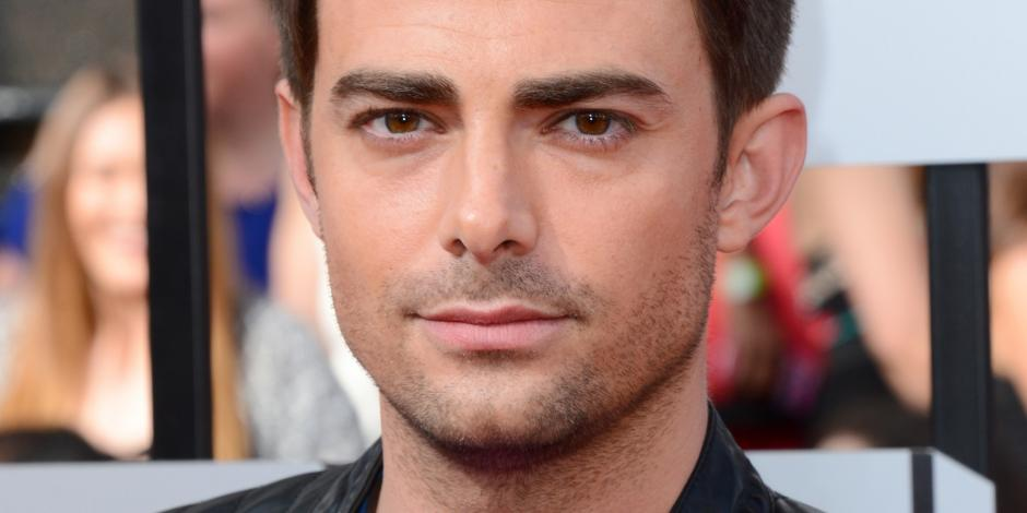 Jonathan Bennett tiene actualmente 35 años. (Foto: huggingtonpost.com)
