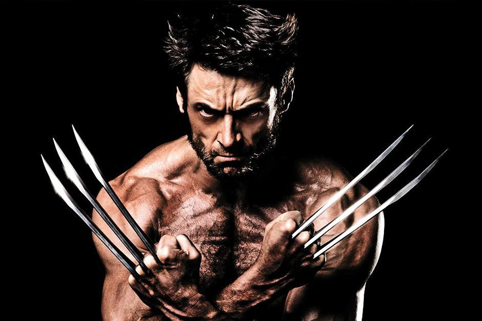 Hugh Jackman confirma que su envejecimiento es debido a la caracterización de su personaje de Wolverine. (Foto: Archivo)