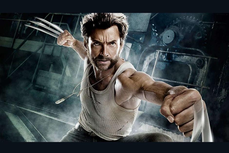 """Hugh se encuentra rodando la tercer entrega de la saga de """"Wolverine"""". (Foto: Archivo)"""