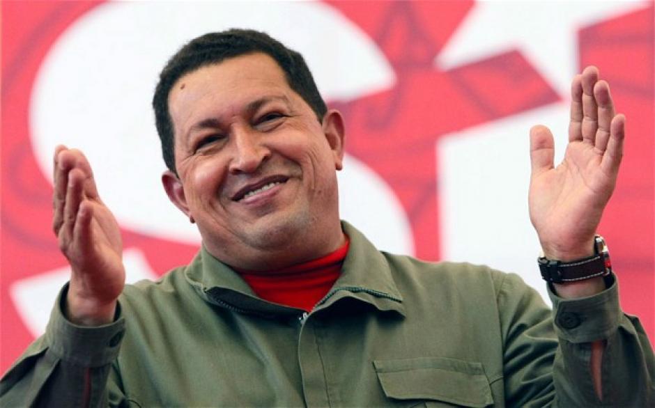 Chávez falleció en marzo de 2013. (Foto: Archivo)