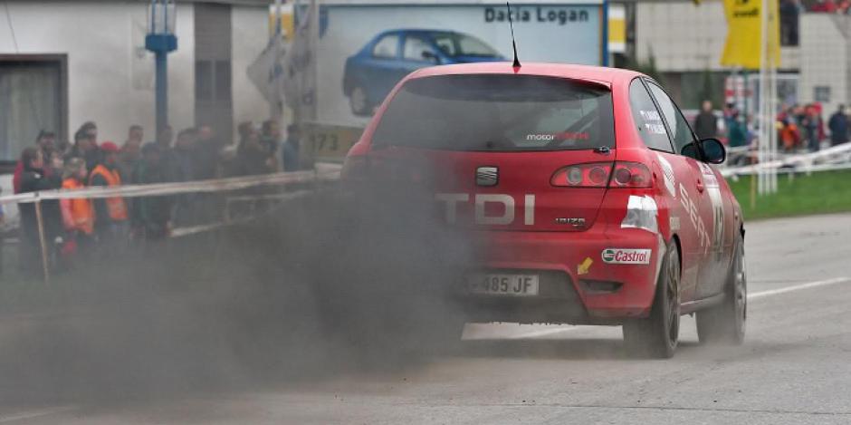 Hay más de 30 componentes del humo de los motores diésel que producen cáncer de pulmón, de acuerdo con la OMS. (Foto: Google)
