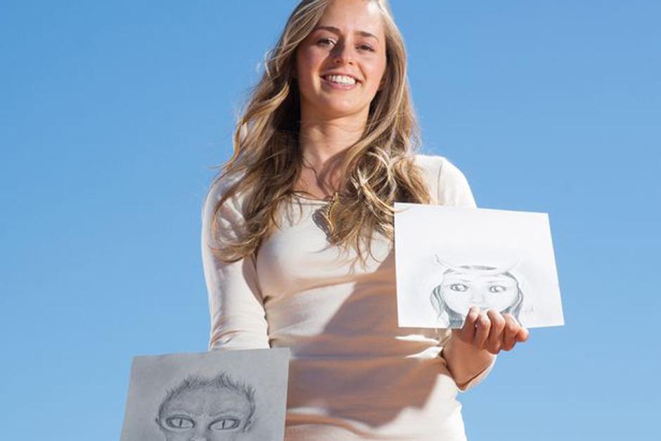 Bridget Nilson dice haber tenido bebés híbridos extraterrestres. (Foto: mirror.co.uk)