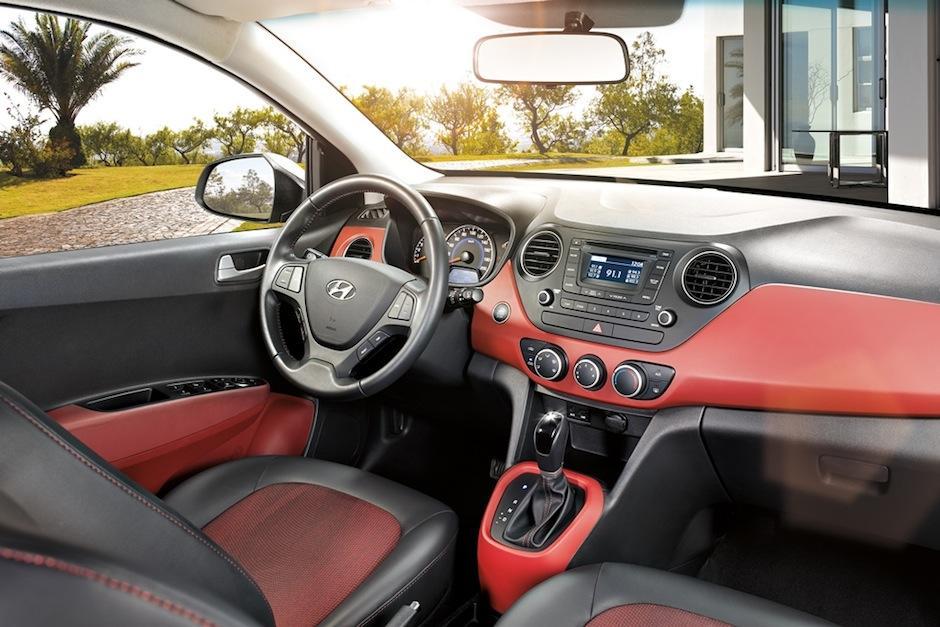 Su interior es amplio y cuenta con la última tecnología. (Foto: Doble Vía Centroamérica)