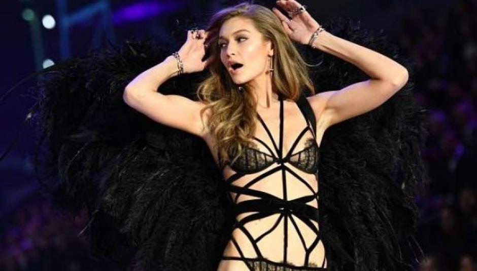 La modelo confesó que tiene hipertiroidismo que le hace perder peso. (Foto: i4u.com)