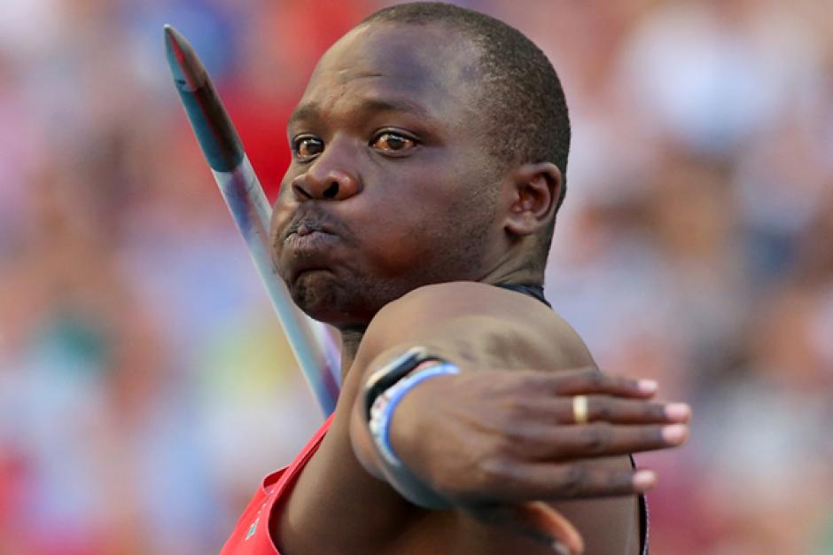 El pronóstico es que Yego se quede con una medalla de bronce. (Foto: iaaf.org)
