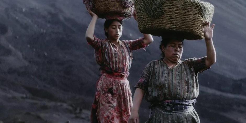 Esta historia guatemalteca está disponible en Netflix USA. (Foto: Ixcanul)