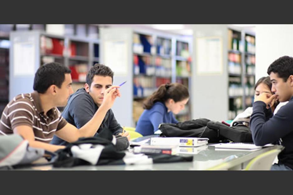 Las becas son otorgadas en tres universidades de Arkansas: Harding, John Brown y Ozarks. (Foto: icesi.edu.co)