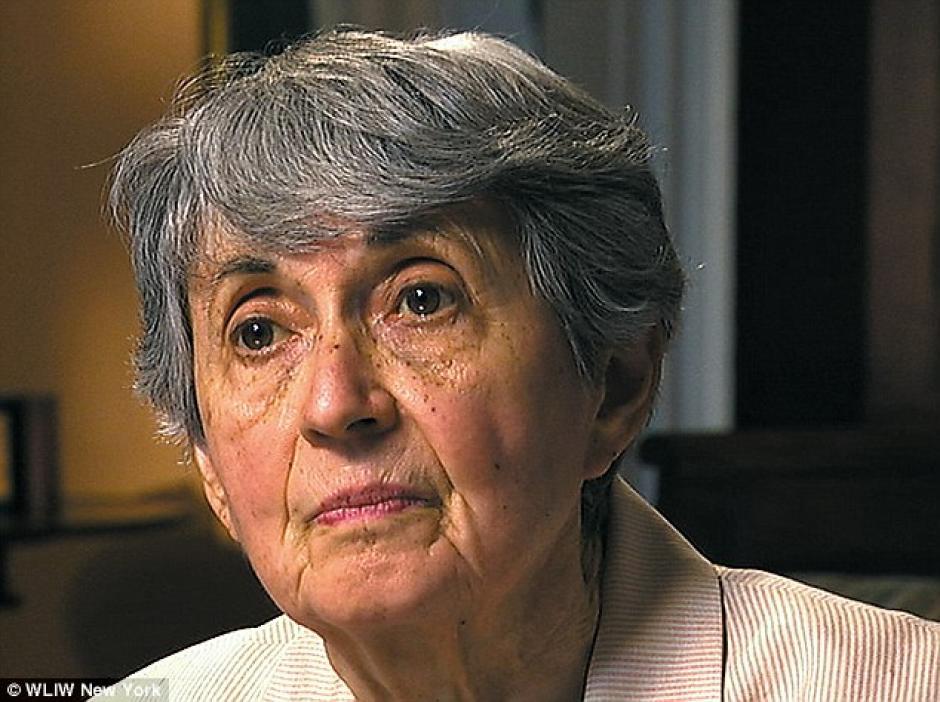 Zimmer falleció a los 92 años en Virginia, Estados Unidos. (Foto: dailymail.co.uk)
