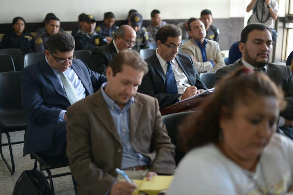 El MP presentaría pruebas que demostrarían que los implicados cometieron fraude. (Foto: Wilder López/Soy502)
