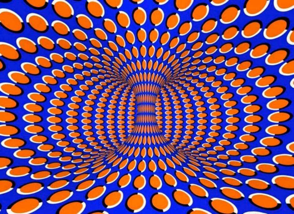 En las redes sociales se han puesto de moda las ilusiones ópticas. (Foto: paraloscuriosos.com)