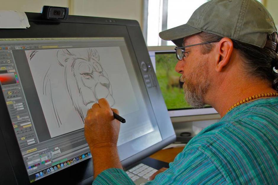 Algunas de las plazas disponibles son: animador, iluminador, director técnico, entre otros. (Foto: lifehacker.com)