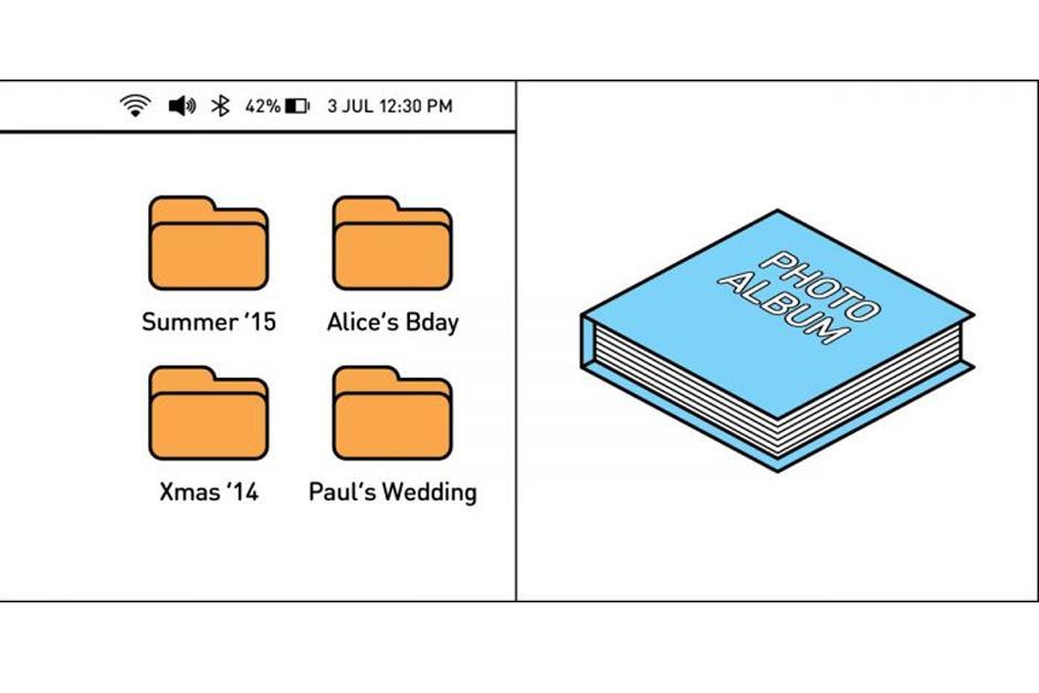 Algunos son tecnológicos, otros prefieren el papel. (Imagen: society6.com)