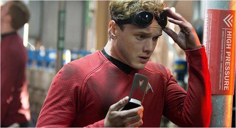 Star Trek es una de las películas más exitosas de Anton Yelchin. (Foto: Colider)