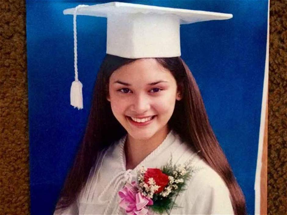 Pia vivió algunos años en Londres, Inglaterra, junto con su familia. Terminó la secundaria en Ciudad Quezón, para continuar sus estudios universitarios en la carrera de cocina en la universidad de Manila. (Foto: Instagram Pia Wurtzbach)