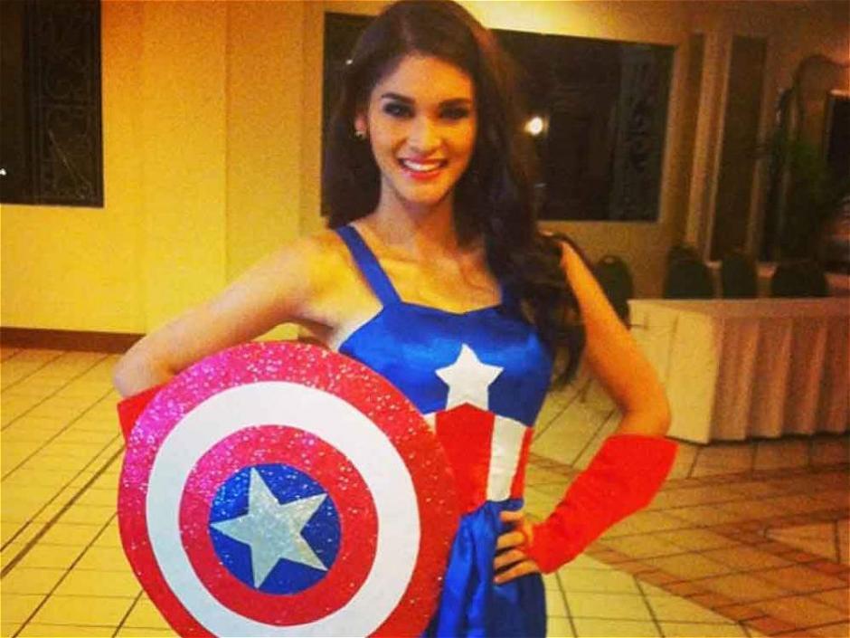 Según algunas participantes de Miss Universo, Pia era una concursante reservada y concentrada en su objetivo.(Foto: Instagram Pia Wurtzbach)