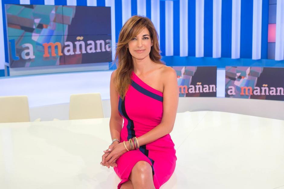 María Dolores Leonor Montero Abárzuza, conocida como Mariló Montero es una periodista y presentadora de televisión española. (Foto: bluper.elespanol.com)
